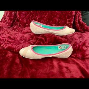 Puma Bixley Glamm ballet flats